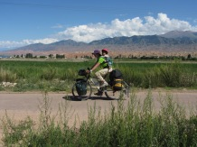 Kirghizstan (2013)