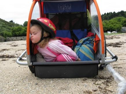 Adélie, Belle-île en mer (2009)