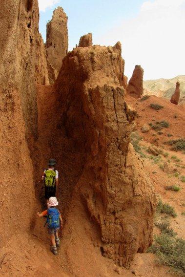 Canyon de Skada