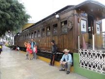 El vagon