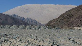 La plus haute dune du monde !
