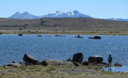 Laguna de Condorcocha