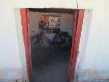 Les vélos des douaniers