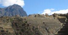 Site d'Ollantaytamboay