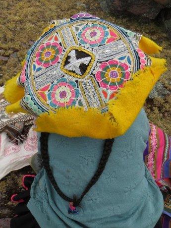 Les superbes chapeaux