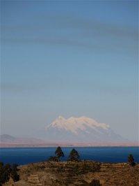 Illimani (6462 m)