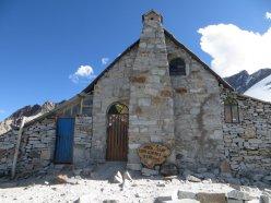 Campo Alto - 5130 m
