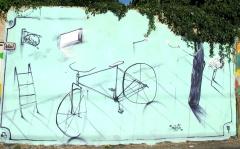 Graff de vélo