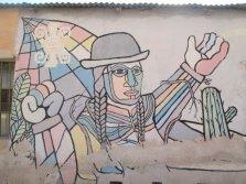 Campagne électorale Evo Morales
