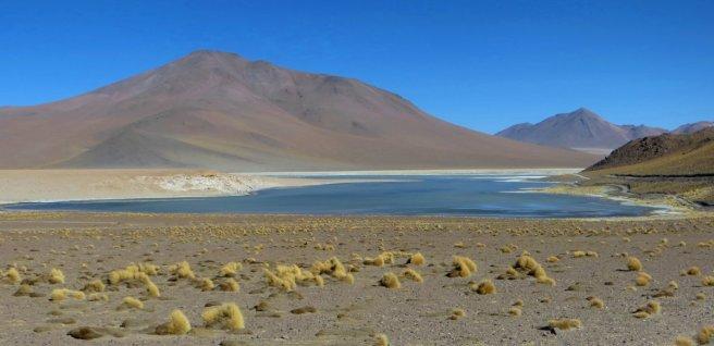Laguna de Chalviri