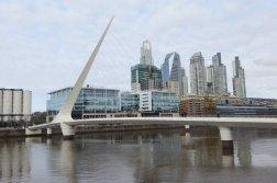 Le Port de Buenos Aires