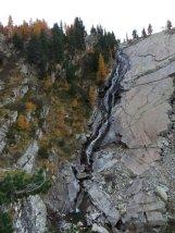 Contact géologique