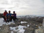 Grande Séolane : sommet Nord