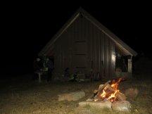 Cabane du Ceï supérieur