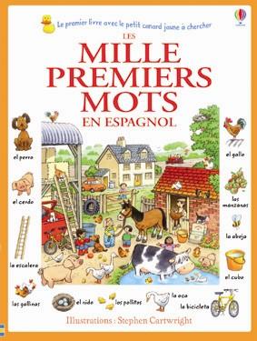 les_mille_premiers_mots_en_espagnol