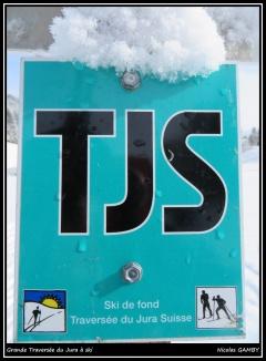Traversée du Jura Suisse