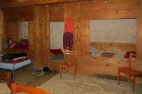 Les dortoirs avec lits-clos