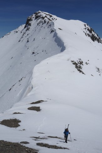 Col de Pelvo Roux
