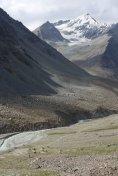 Chumik Nakpo Upper (4650 m)