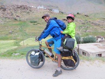 Nouveau moyen de transport (Parkhachik)