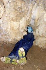 """Grotte de l'Ours - """"C'est par là ?"""" Et non raté !"""