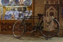 Saccoches de vélo locales