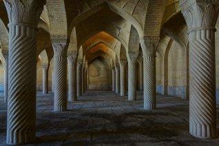 Mosquée de Vakil