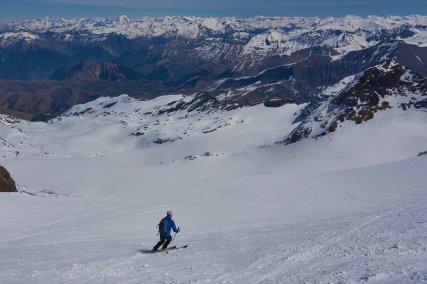 Glacier de Saint Sorlin