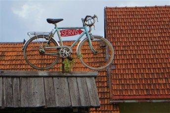 Tout pour le vélo !