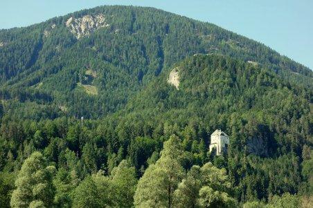 Château de Schloss Stein