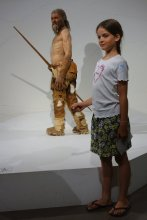 Musée d'Otzï - Adélie en 2017