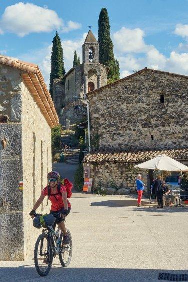 Saint-Benoit