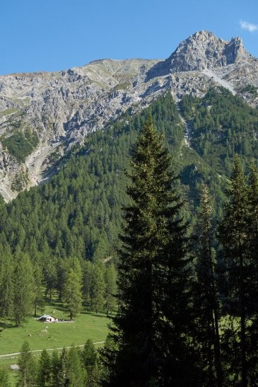 Val Vau, bientôt le site du bivouac (interdit)