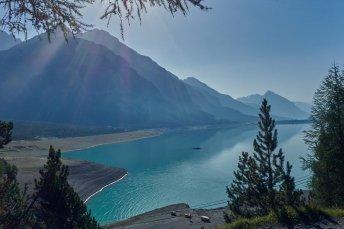 Lac de San Giacomo