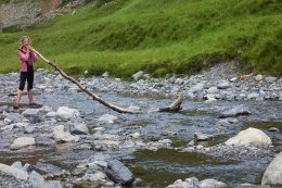 Lac de Livigno, un joli cor des Alpes
