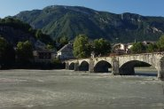 Pont Morens, Montmélian