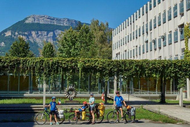 Ecole d'Hydraulique de Grenoble