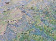 "Toponymie locale : ""Le Merdassier"", ""La Route de la Soif""..."