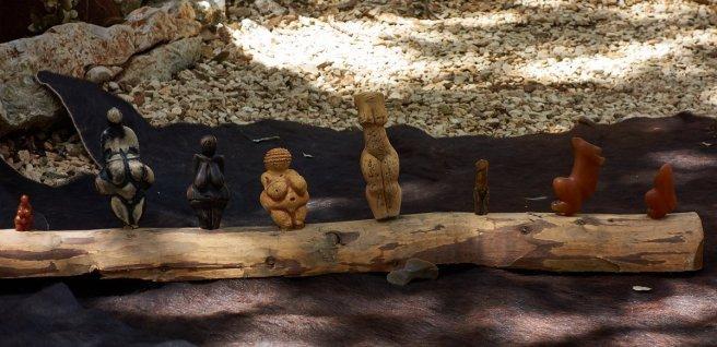 Grotte Chauvet - Atelier pour enfants