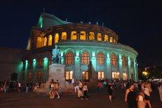 L'Opéra de Yerevan