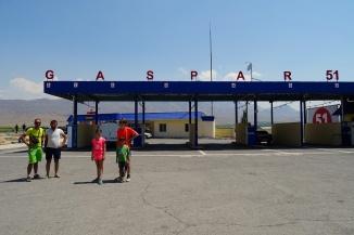 """Station """"Gaspar 51"""" !"""