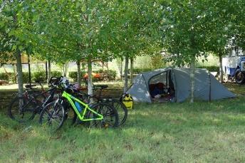 Camping de Yeghegdnazor