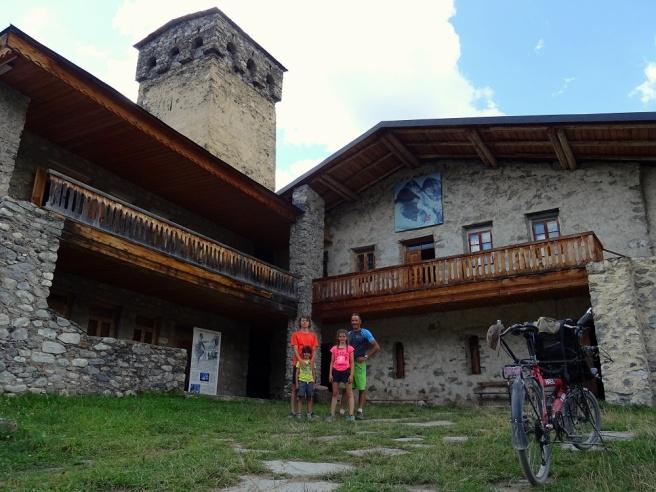 La Maison de l'Alpiniste