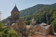 Monastère d'Haghartsin