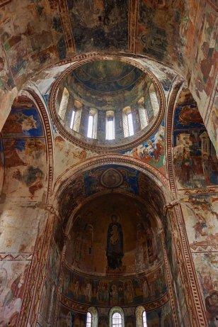 Monastère de Gelati
