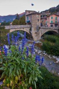 Le pont de Sospel