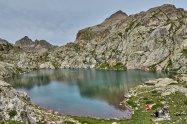 Lac des Bresses