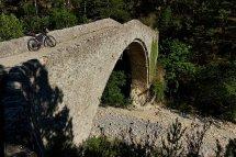 Le pont de la Reinje Jeanne