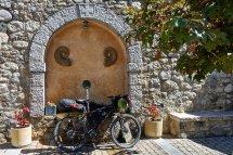 Les ammonites de la fontaine d'Authon